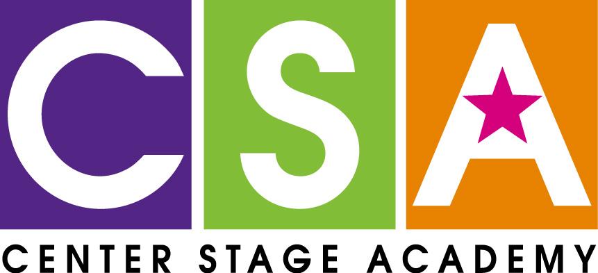 CSA dance logo